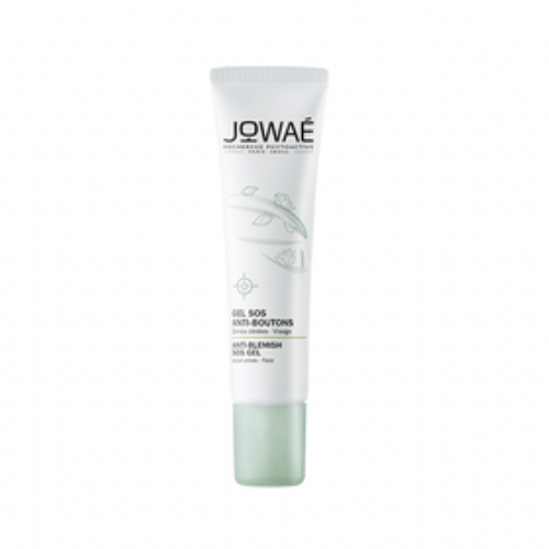 Jowae gel sos antiimperfecciones 10ml.