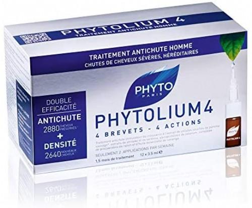 Phytolium 4 12 ampollas