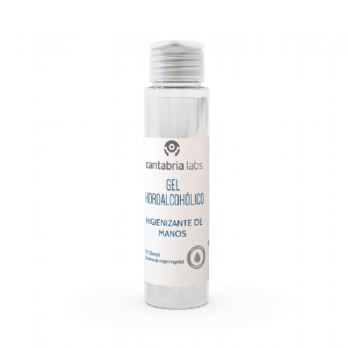 Gel hidroalcoholico cantabria labs 100ml