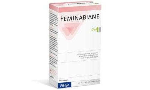 Feminabiane spm (80 capsulas)