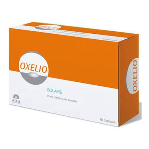 Oxelio protect (60 capsulas)