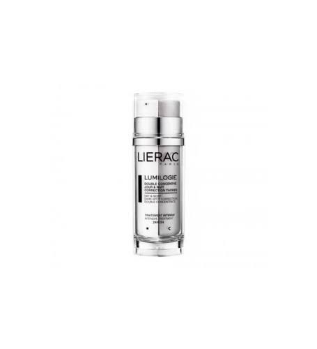 Lierac lumilogie doble concentr dia y noche 30ml