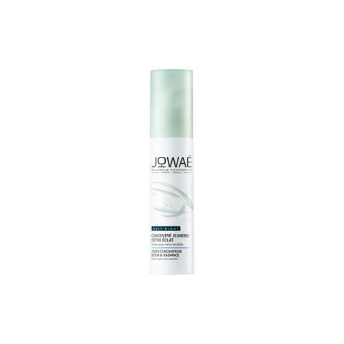 Jowae concentrado detox luminosidad noche 30 ml