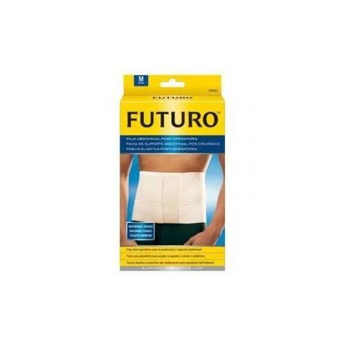 Faja postoperacion lumbar abdominal - futuro (t - m)