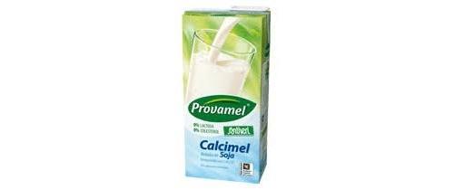 Calcimel batido soja 1 l