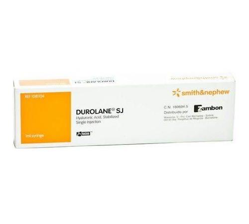 Durolane - hialuronato sodico (3 ml 60 mg)