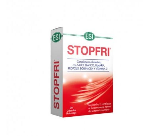 Stopfri (30 capsulas)