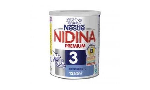 Nidina 3 premium (900 g)