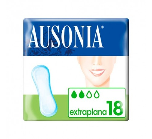 Compresa ausonia extraplana18uni sin plegar