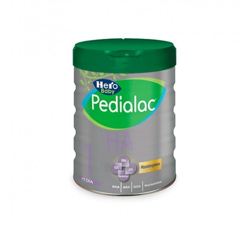 Pedialac ha 1 - hero baby (800 g)