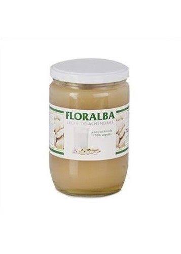 Floralba crema de almendras con fructosa (380 g)
