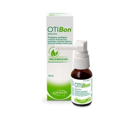 Otibon spray otico (15 ml)