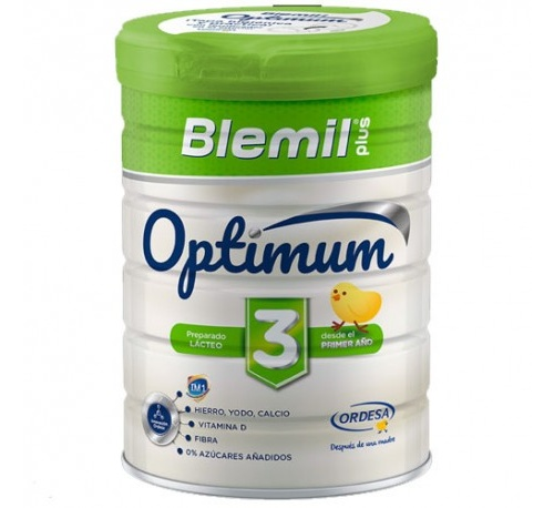 Blemil plus 3 optimum (800 g)