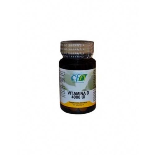 Vitamina d 4000ui 60 c cfn