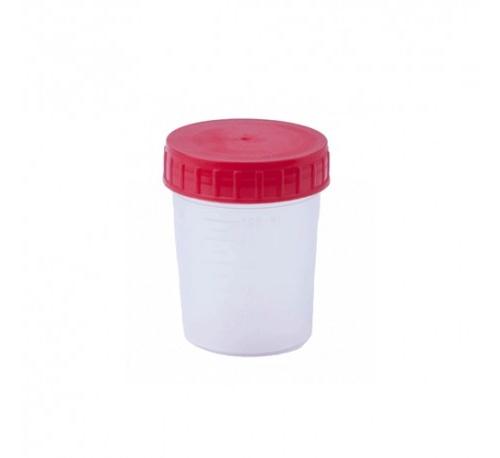 Envase aseptico recogida muestra - alvita (120 ml)