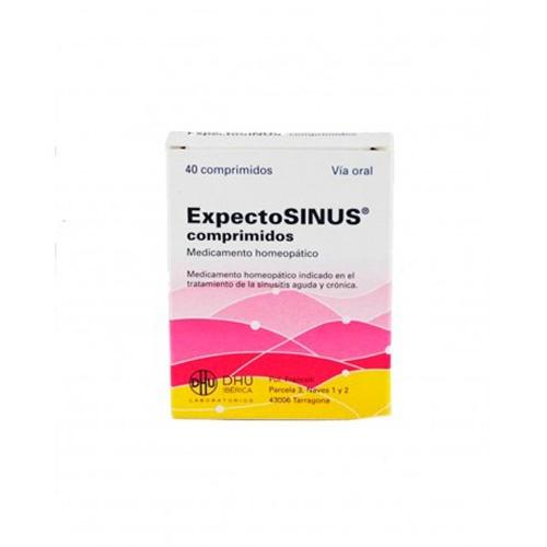 Expectosinus 40 comp