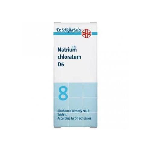 Natrium chloratum d6 dhu 80com