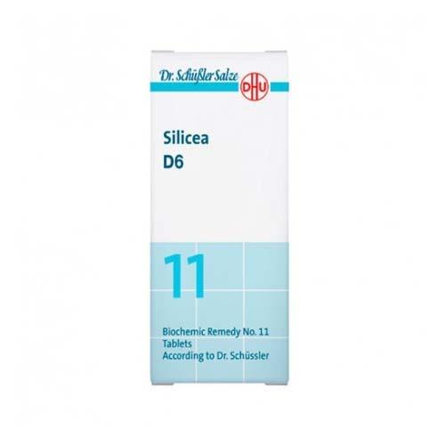 Dhu sales silicea 80 comp