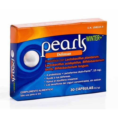 Pearls plus+ (30 capsulas)
