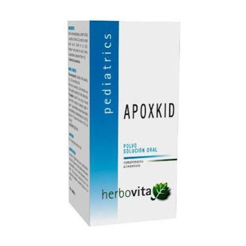 Apoxkid (50 g polvo solucion oral)