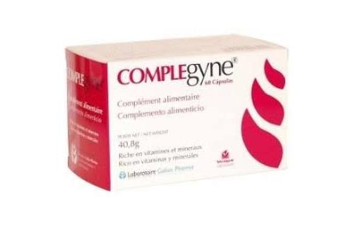 Complegyne (60 capsulas)