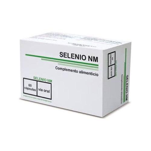 Selenio nm (90 capsulas)