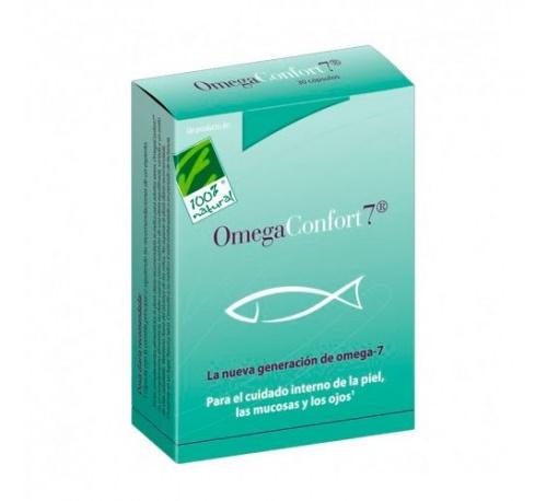 Omegaconfort7 (90 perlas)