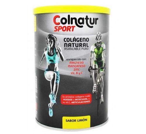 Colnatur sport (limon 345 g)