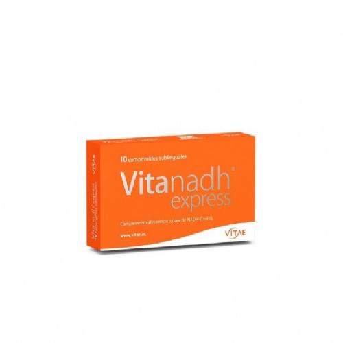 Vitanadh express (10 comprimidos)