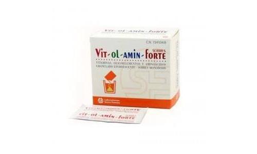 Vitolamin forte (15 sobres)