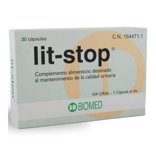 Lit-stop (30 capsulas)