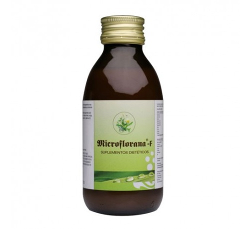 Microflorana (150 ml)