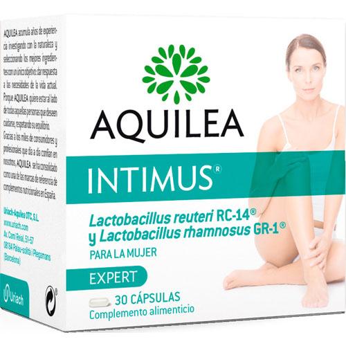 Aquilea intimus (30 capsulas)