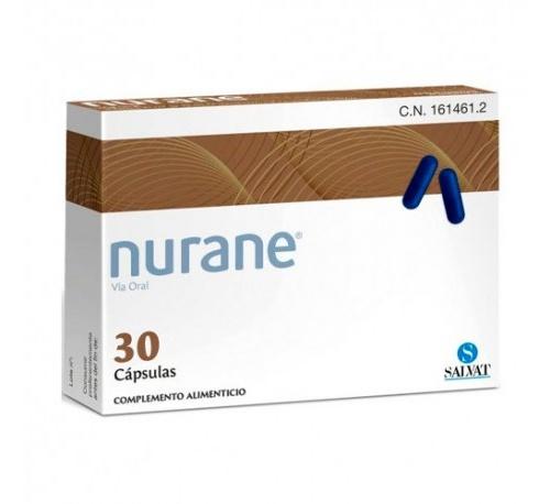 Nurane (30 capsulas)