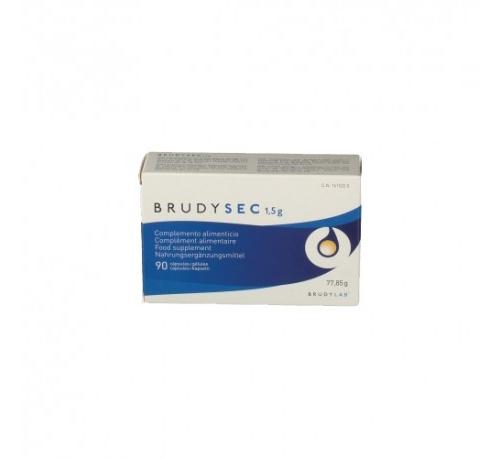 Brudy sec 1.5 (90 capsulas)