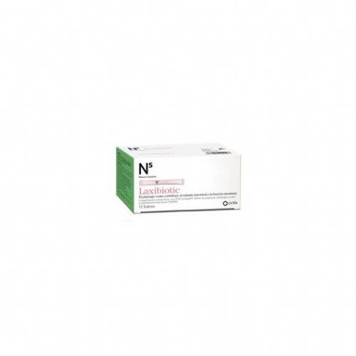 Ns laxibiotic (12 sobres)