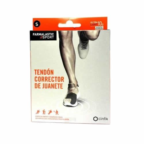Tendon corrector de juanetes - farmalastic sport (t- m)