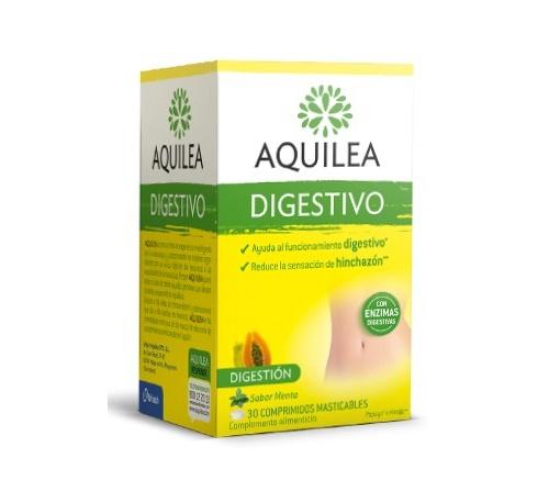 Aquilea digestivo (30 comprimidos)