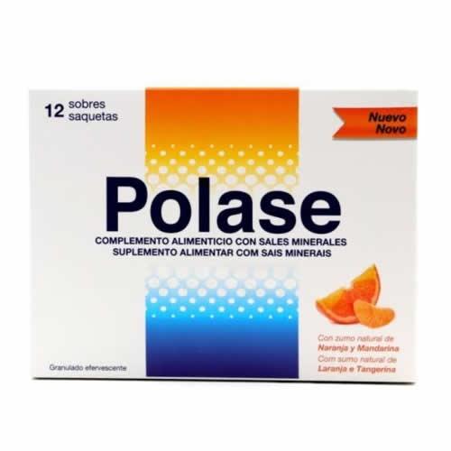 Polase (12 sobres)