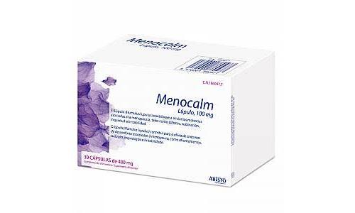 Menocalm (30 capsulas)