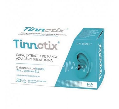 Tinnotix (30 comprimidos)
