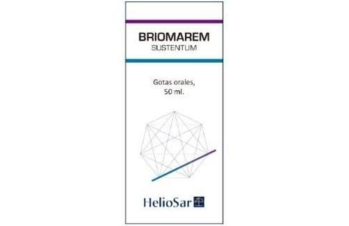 Briomarem sustentum solucion oral (50 ml)