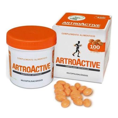 Artroactive (100 capsulas)