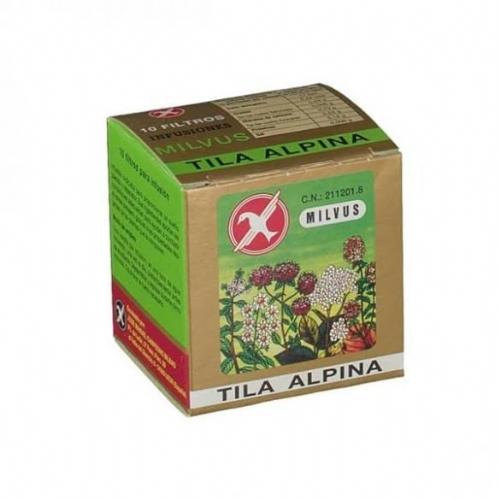 Tila alpina tisana (32 g)
