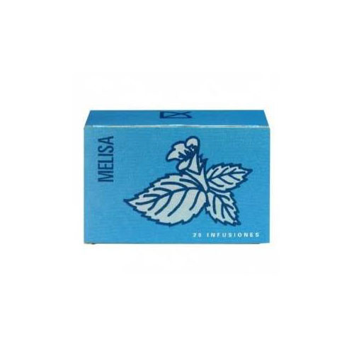 Melisa la pirenaica (1.5 g 20 filtros)
