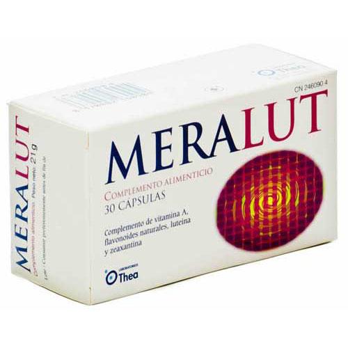 Meralut (30 capsulas)