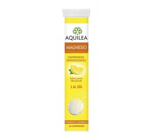 Aquilea magnesio (375 mg 14 comprimidos efervescentes)