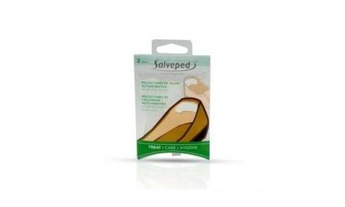 Talonera protectora - salvelox silicona
