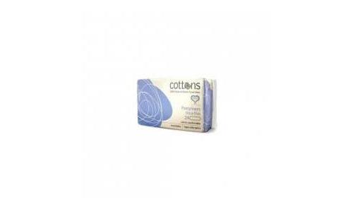 Cottons salvaslip (24 u)