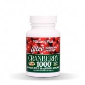 Nature´s plus ultra cranberry 1000 (60 comprimidos)
